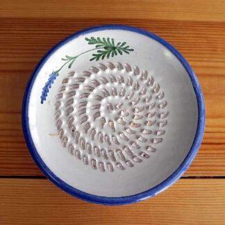 Rallador de cerámica