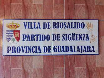 azulejo villa riosalido